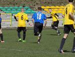 Zjednoczeni Przytoczna - Spartak Deszczno (2-1)