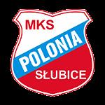 herb Polonia Słubice