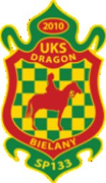 herb UKS DRAGON (2001/2002)