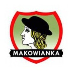 herb MKS Makowianka Maków Maz.