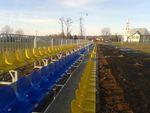 Budowa Stadionu -  LKS Wójtowa