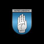 herb Noteć Rawicom Łabiszyn