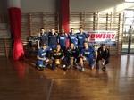 Turniej Charytatywny Golub-Dobrzyń 12.12.2015