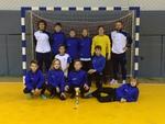 Turniej Gdynia Junior Futsal 2014