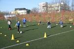 Trening 22.04.2011
