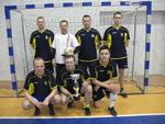 Puchar Wejherowa - I miejsce - 21 marca 2011r.