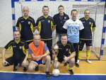 Puchar Wejherowa Oldboje - I miejsce - 28 marca