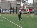 IV Otwarty Turniej Piłki Nożnej o Puchar Burmistrza Helu - 16 kwietnia 2011r.
