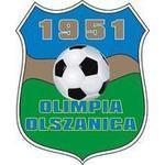 herb Olimpia Olszanica