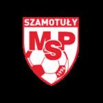 herb MSP Szamotuły