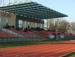 Concordia Piotrków Trybunalski - Sorento Zadębie Skierniewice 12.11.2011