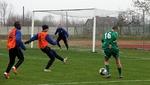 Concordia Piotrków Trybunalski - Lechia Tomaszów Mazowiecki (sparing) 19.11.2011