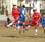 Concordia - KS Paradyż (17.03.2012)