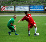 Lechia Tomaszów - Concordia (27.05.2012)