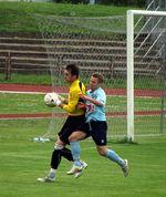 Concordia Piotrków - Włókniarz Pabianice 10.06.2012
