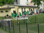 MK Katowice 0-2 Górnik Wesoła by Bakuś