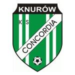 herb Concordia Knurów