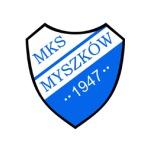 herb MKS Myszków