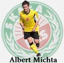 Albert Michta