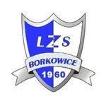 herb LZS Borkowice