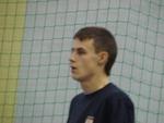 Mecz w Głogowie III kolejka