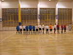 Łódź II Liga-rewanż