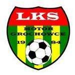 herb LKS Motor Grochowce