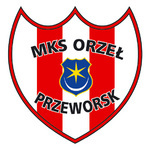 herb MKS Orze� Przeworsk (s)