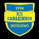herb KS Canarinhos Skórzewo