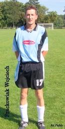 Frąckowiak Wojciech