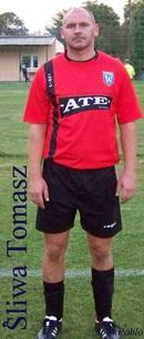 Tomasz Śliwa