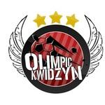 herb Olimpic Kwidzyn