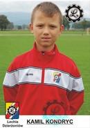Kamil Kondryc