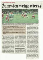 Wycinki gazet 2011/12