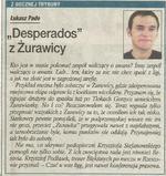 Wycinki gazet sezonu 2006/07
