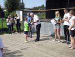Puchar im. Roberta Maksyma dla najmłodszych w dniu 09.09.2017 r.