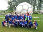 FRAGARIA CUP 2014