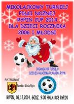 RYPIN CUP U8
