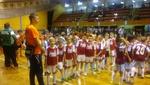 Oranje CUP 2015