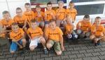 FRAGARIA CUP2016