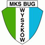 herb MKS Bug Wyszków 98