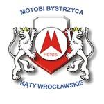 herb Motobi Bystrzyca Kąty Wrocławskie