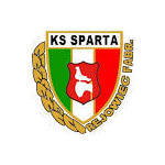 herb Sparta Rejowiec Fabryczny
