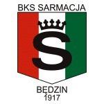 herb BKS Sarmacja Będzin