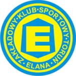 herb TKP Elana II Toruń