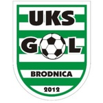 herb UKS GOL Brodnica 2003