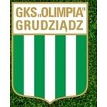 herb GKS Olimpia Grudzi�dz I