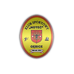 herb KS Noteć Gębice