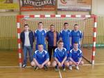 X Halowy Turniej Seniorów o Puchar PPN Gorlice