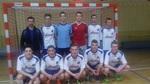 XIX Halowe Mistrzostwa PPN Gorlice - juniorzy